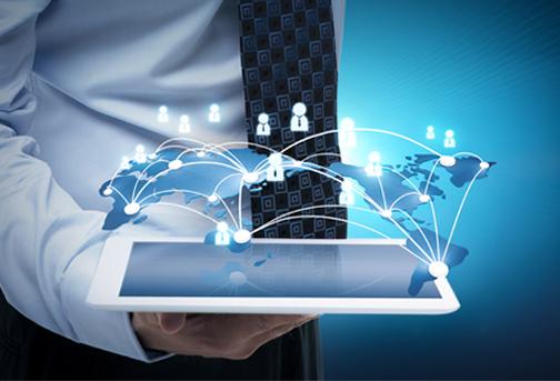 mission 유비쿼터스 디지털 정보기술의 요람